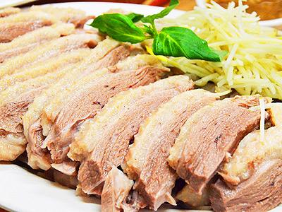 桃園鵝肉料理餐廳‧鵝肉榮
